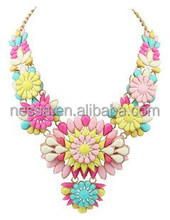 Fashion necklace charms jewelry wholesalers los angeles NSNK-21361