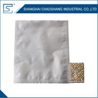 Customer Printed Aluminum Foil Lidding Seal Film