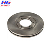 heavy truck 0K60A-33-251high quality brake disc brake rotor