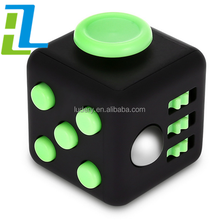 Fidget Cube Toys for Girl Boys Puzzles & Magic Cubes Anti Stress