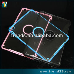 pc&tpu combo case for ipad mini