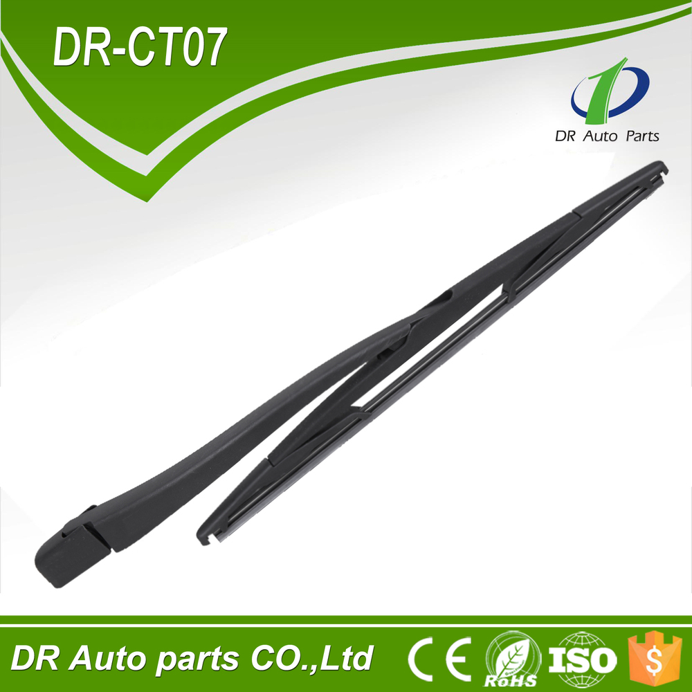 CT08 Citroen C4 Picasso Alibaba Wholesale Replace Rear Wiper blade For Citroen Rear Wiper Arm