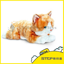 Customized Stuffed Animal Best Made Toy International Plush Toy Cute Cat