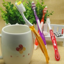 Best Selling FDA Approved Adult Hotel Toothbrush Bristle for travel