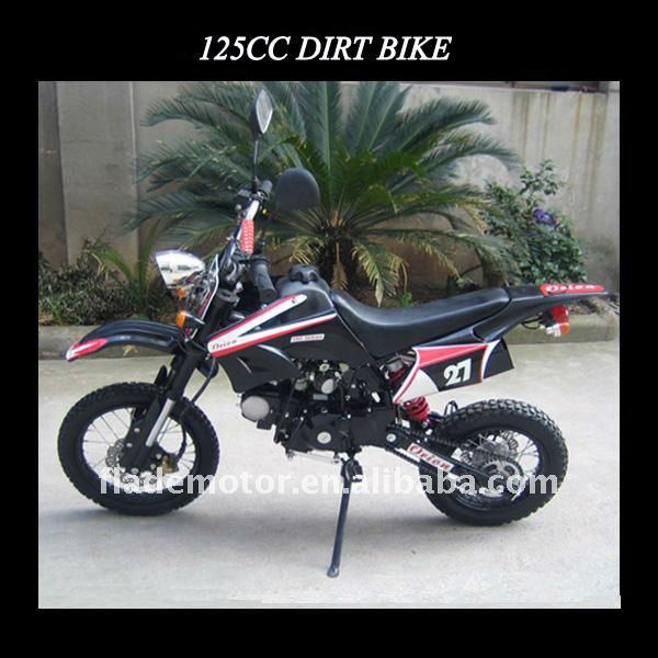 125cc dirt bike (FLD-DB125)