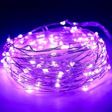 New design cluster indoor 24v star shape sound activated led m5 Christmas LED string lights