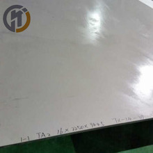 JT custom tungsten sheets manufacturer