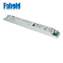 Switching power supply constant voltage 24v 100w slim linear lights drivers online shopping mode