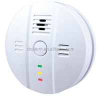 Detect co gas usage home carbon monoxide alarm detectors