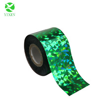 12 mic PET thickness Laser holographic film