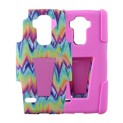 New hot items 2 in 1 combo case for LG LS770