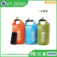 Ultralight Waterproof Dry Bag For Outdoor Sports