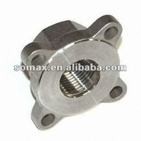 Custom made investment casting, stainless steel investment casting parts