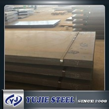 ASTM A53 S235 S355 SS400 A36 Q235 Q345 Construction structure hot rolled Steel Sheet price / steel plate / mild steel plate