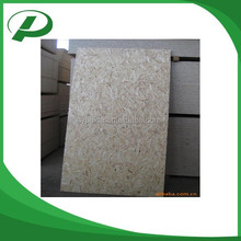 Linyi paida waterproof OSB 3 with WBP glue for Russia market