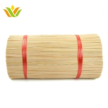 natural 8/9 Inch jumbo agarbatti joss stick incense