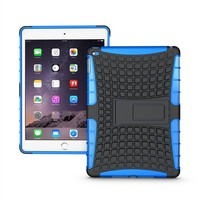 Unbreakable Protective Case For Ipad,Hybrid Combo Heavy Duty Case For Ipad Air 2