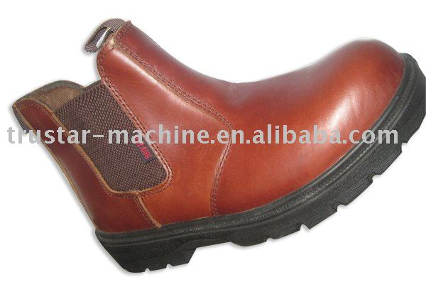 specialized in manufacture Safety shoes in china
