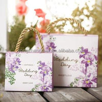 Kraft Paper Box With Gift
