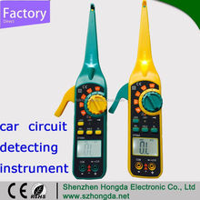 Multi-function automotive circuit tester fast detect / automotive tools / Car Circuit Detecting Instrument