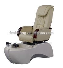 China Manufacturer Electric nail spa pedicure massage chair for foot sk-8038-2021