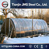 Galvanized Steel Frame Commercial Poly Film