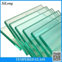 12mm toughened glass price and toughened glass rates