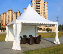 Outdoor event 4x4 canopy tent