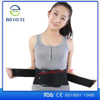 Health Care Magnetic Self-Heating Therapy Thermal Waist Pad Belt WAIST SUPPORT