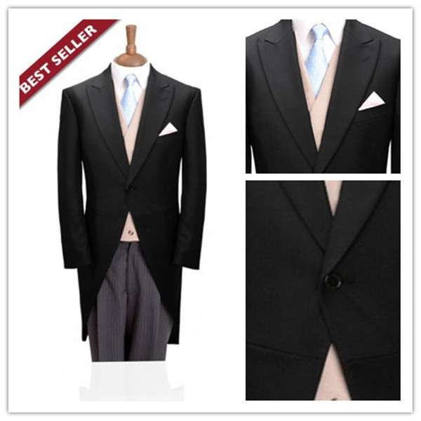 men's wedding tuxedo