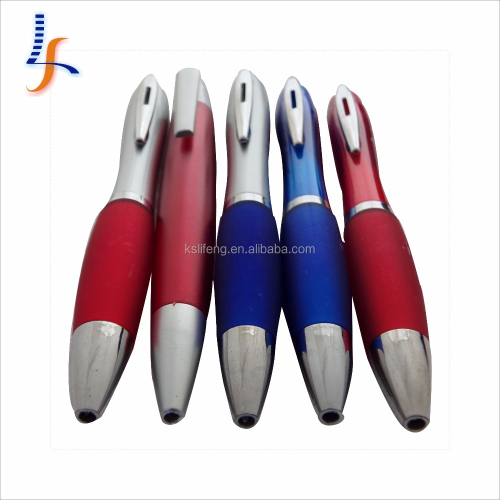custom print logo <strong>promotion</strong> items advertising Ball Pen
