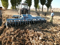 best disc harrow agricultural machinery for sale