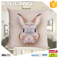 3D digital cartoon products for custom printing cushion covers