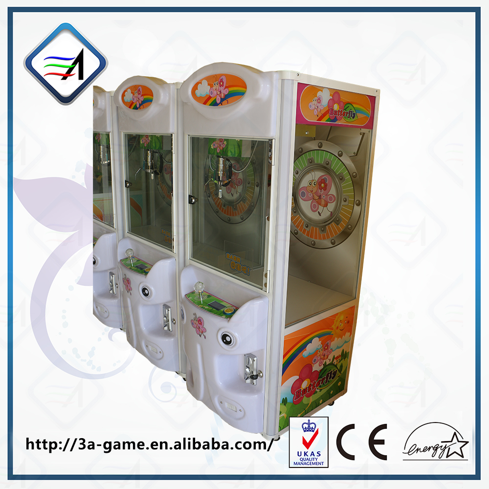 Game coolers for sale - Factory Hot Sale Prize Crane Game Machine Plush Toy For Crane Machines Toy Vending Machine