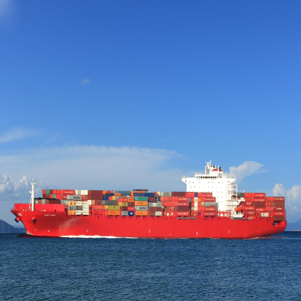 Ocean Shipping to Canada Ports