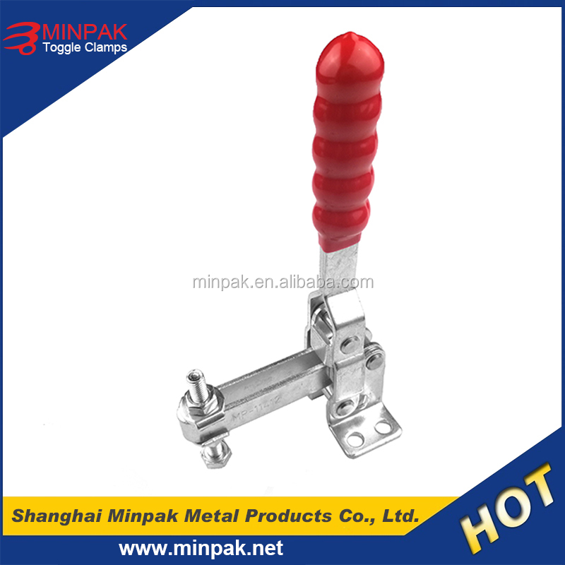 Good price spring clamps toggle clamp for mould parts
