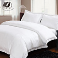 China Factory Best Quality Used Hotel Bedding Set For 5 Star Hotel