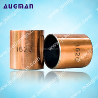 SF-1 Steel backed bronze bushing/ Split bearing bushing of piston pump/gear pump