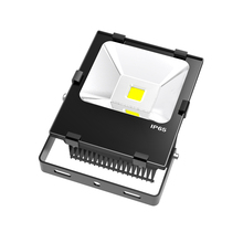 competitive price pir sensor 50w LED flood light lamp with motion detector