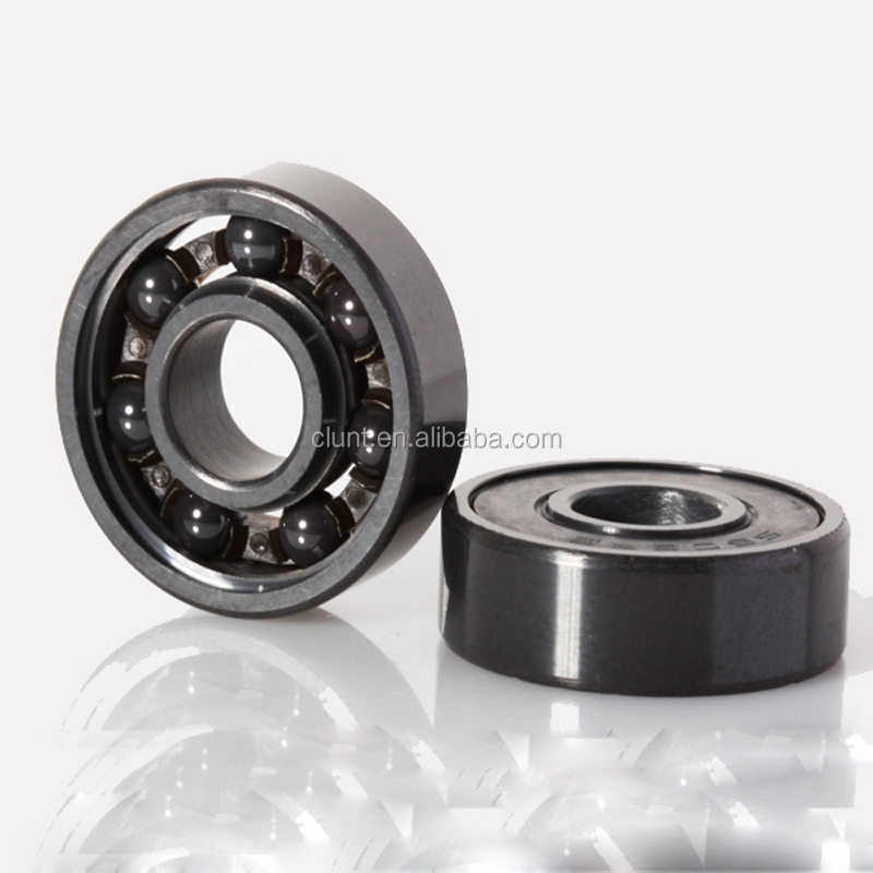 China Supplier high speed 6306 full ceramic Si3N4 ball <strong>bearing</strong>