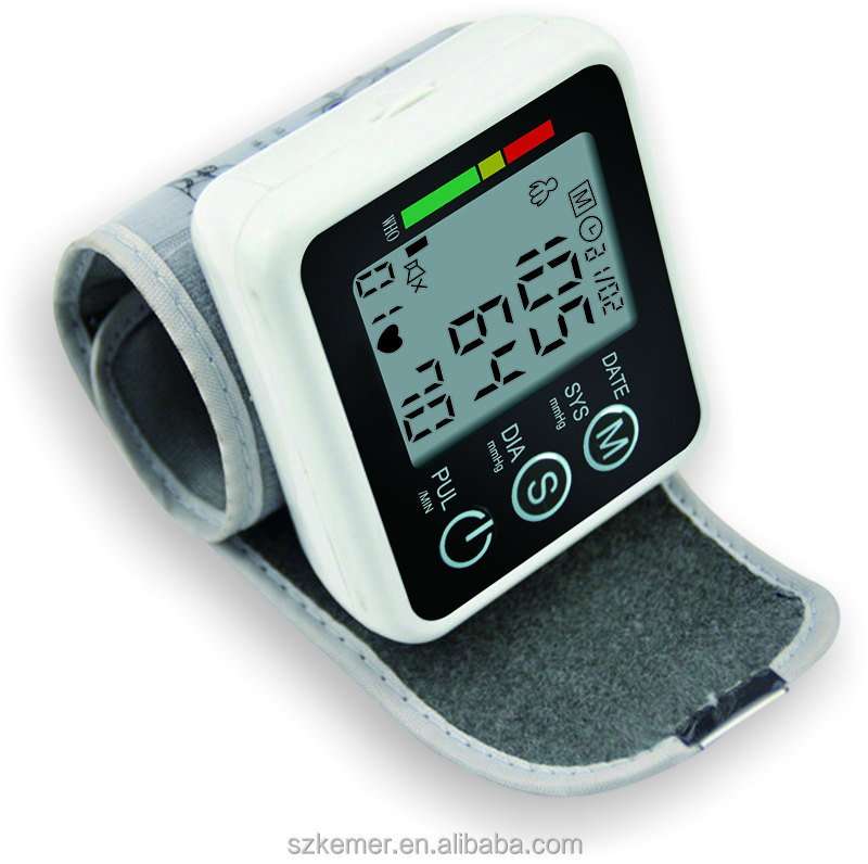 New arrival android type BP operator blood pressure monitor