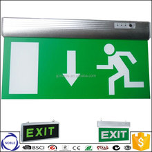 Guangzhou factory selling good price good quality led rechargeable emergency light