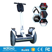 Newest 17 inch two wheel magic wheel scooter manufacturer from China/magic wheel scooter