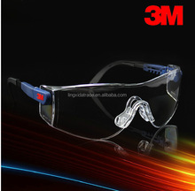 Anti-fog Protective Goggles CE Eyewear Frame Safety Glasses in China