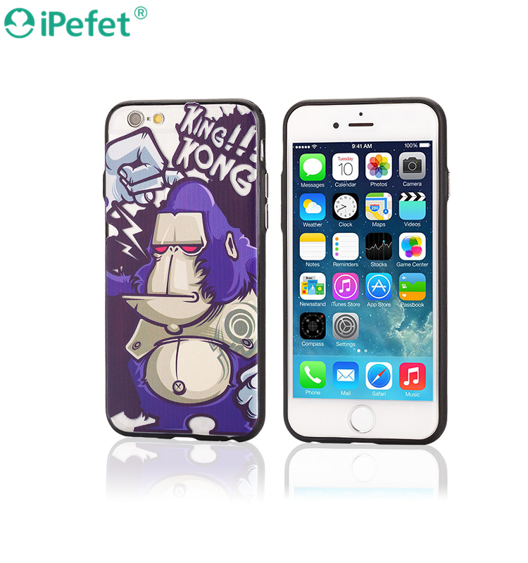 Comfortable and smooth surface Fancy Phone Cases