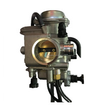 PD32J/TRX300 Beach Car Carburetor With Gas Valve-European MARKET