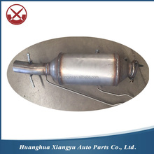Diesel Particulate Filter DPF for Ford Transit 2.2T