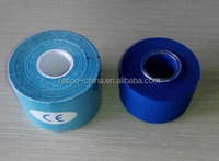 Colorful 5cm*5cm Sports Colorful Waterproof Muscle Tape
