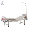 hot sale Hospital folding bed medical care nursing clinic bed