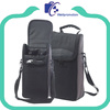 Wellpromotion 600D Polyester insulated wine bottle cooler bag